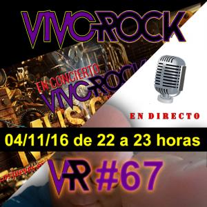 Vivo Rock progama 67
