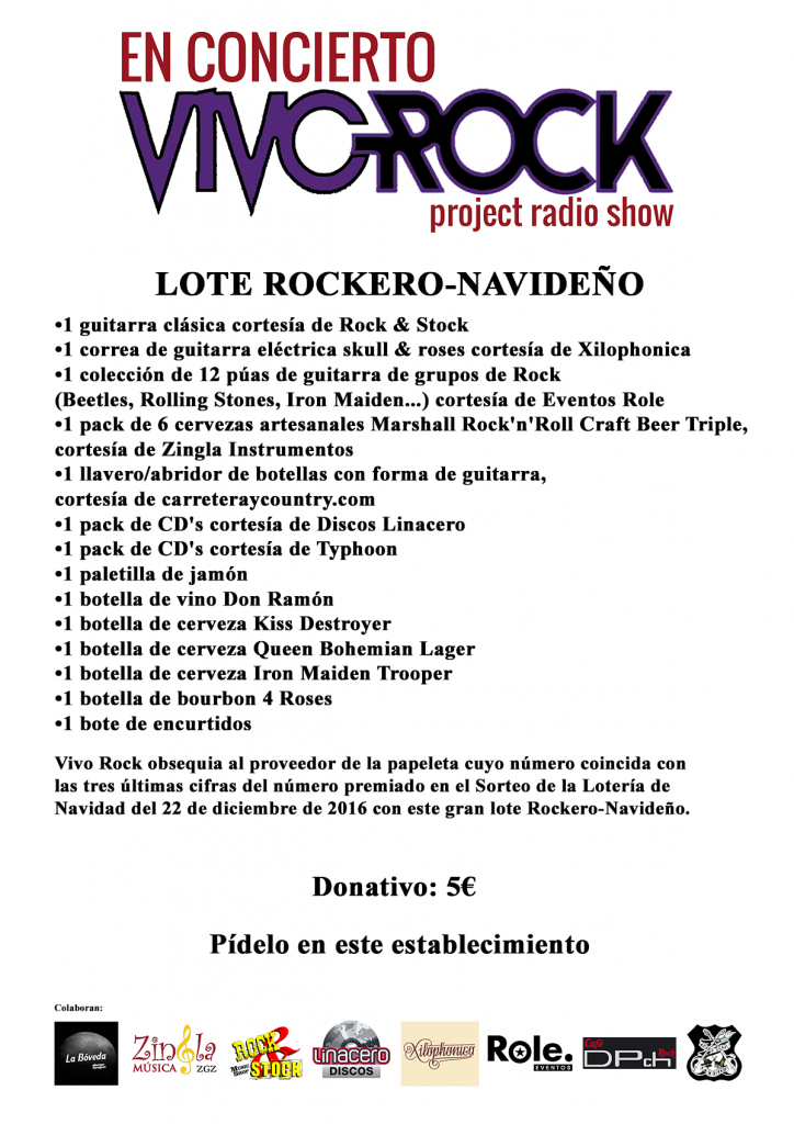 Lote Rockero-Navieño