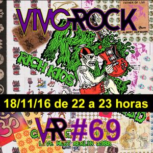 Vivo Rock progama 69