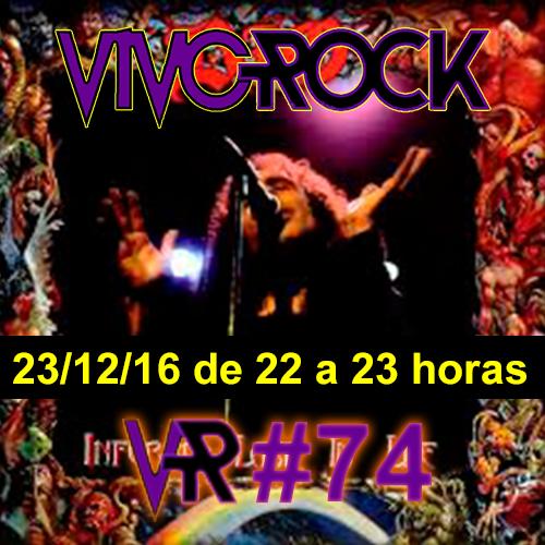 Vivo Rock progama 74