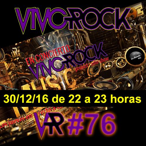 Vivo Rock progama 76