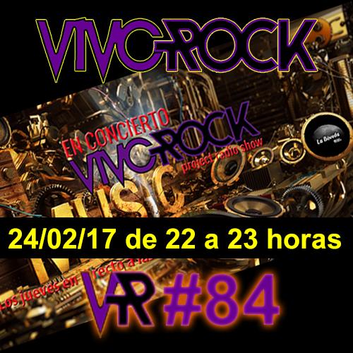 Vivo Rock progama 84