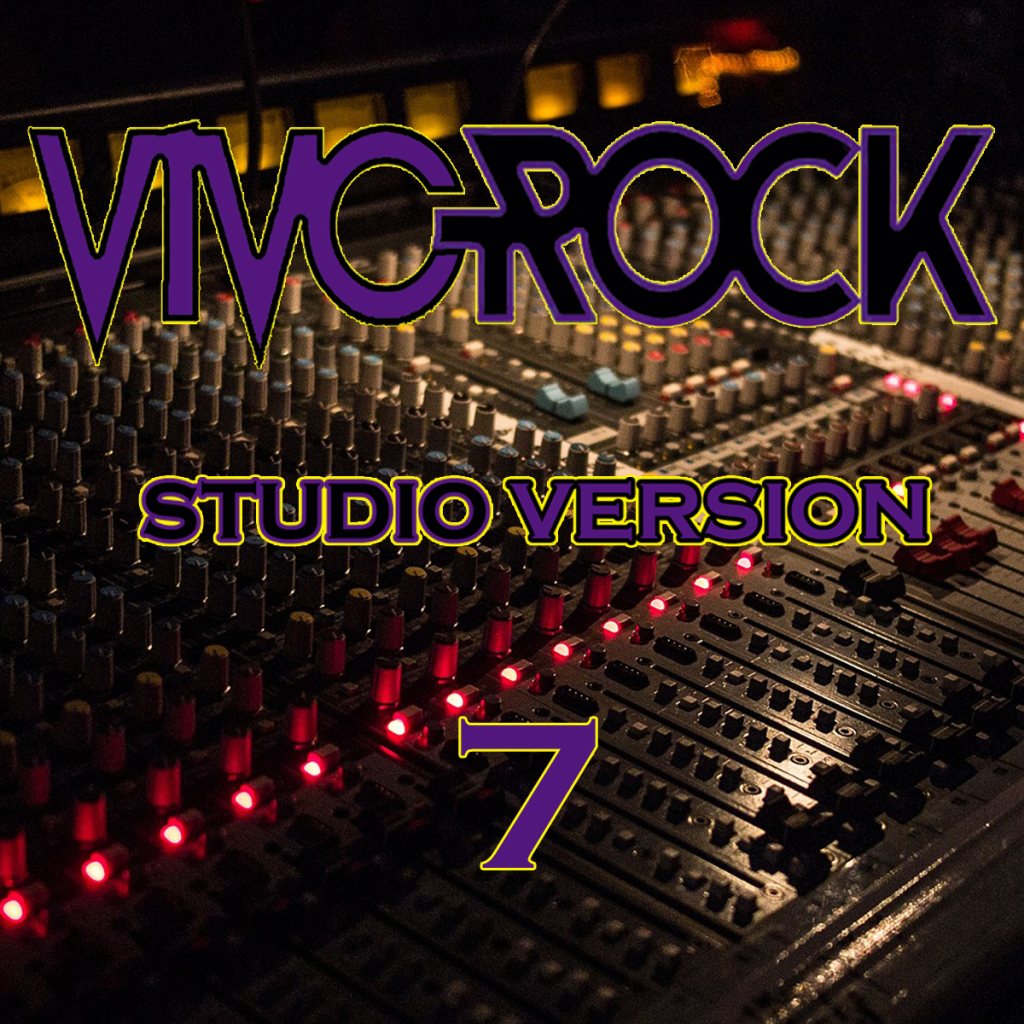 Studio Version #7