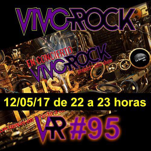 Vivo Rock progama 95