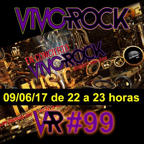 Vivo Rock progama 99