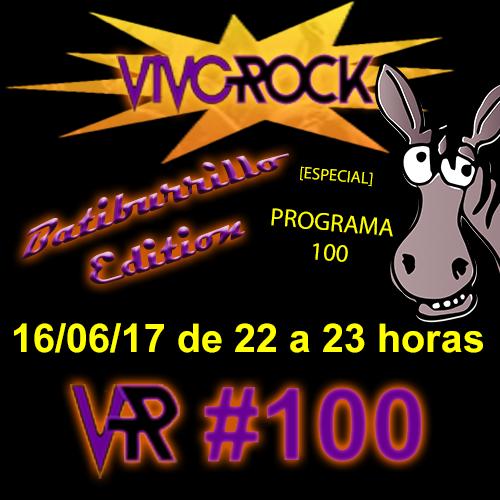 Vivo Rock progama 100