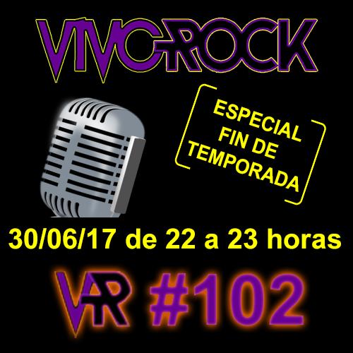 Vivo Rock progama 102
