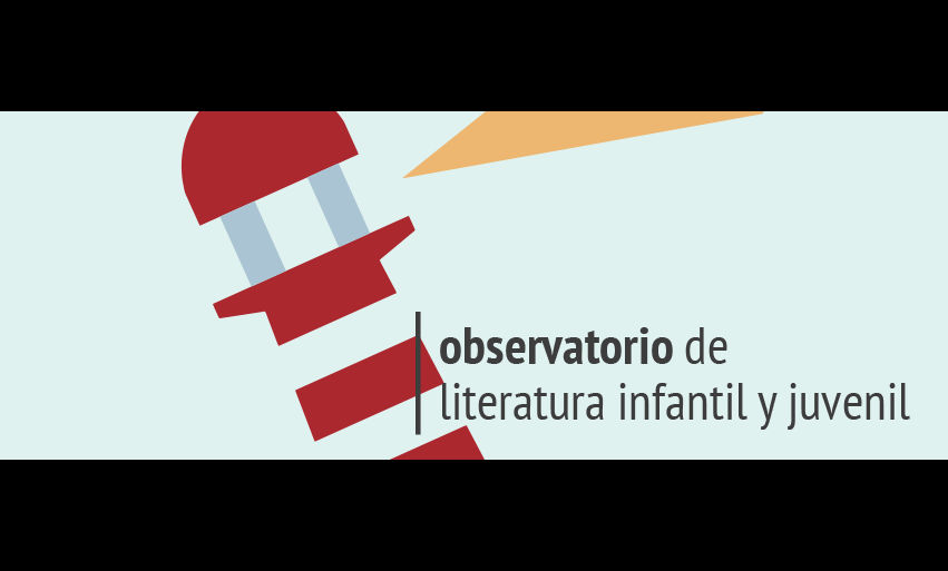 Observatorio de Literatura Infantil Y Juvenil
