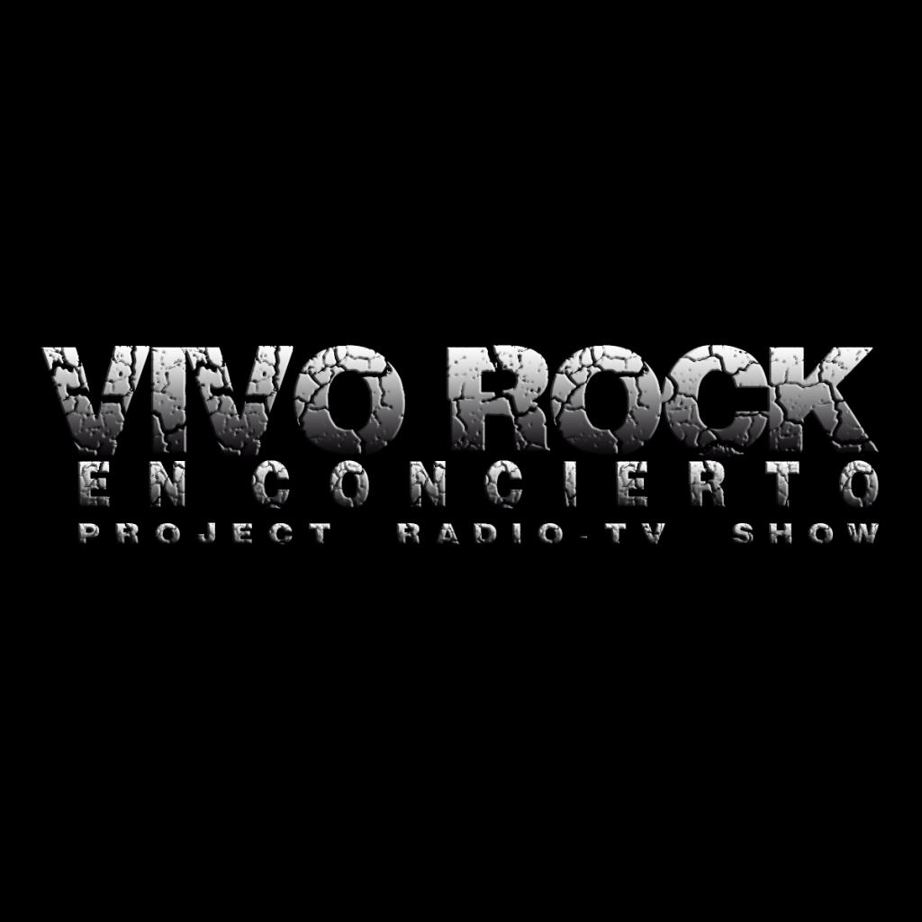 Vivo Rock En Concierto Project Radio-TV Show