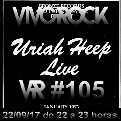 Uriah Heep: Live 1973