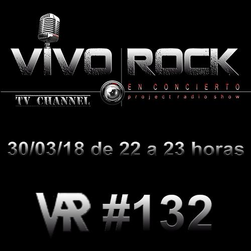 Vivo Rock progama 132