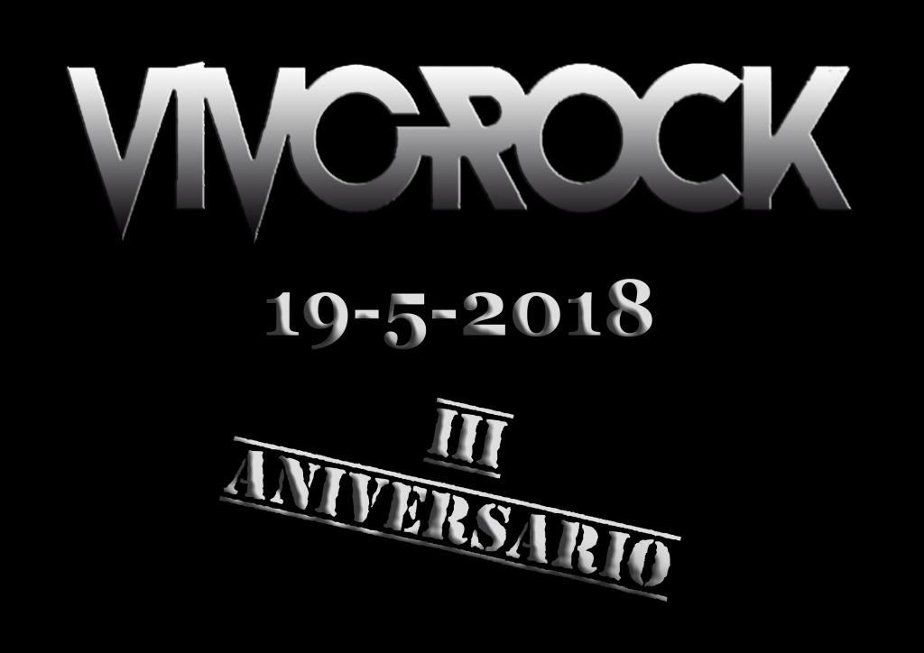 III Aniversario Vivo Rock