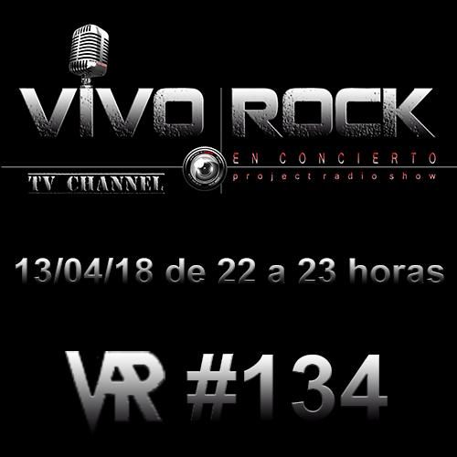Vivo Rock progama 134