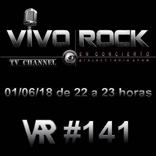 Vivo Rock progama 141