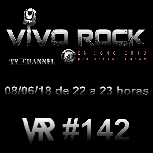 Vivo Rock progama 142