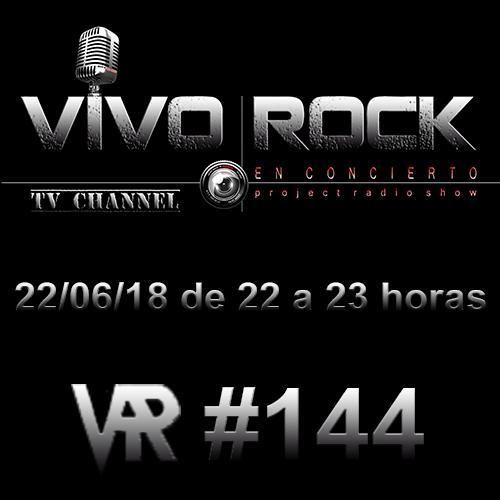 Vivo Rock progama 144