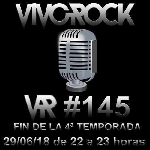 Vivo Rock progama 145