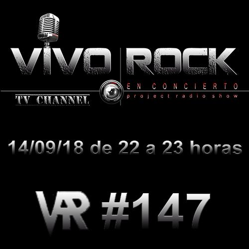 Vivo Rock progama 147