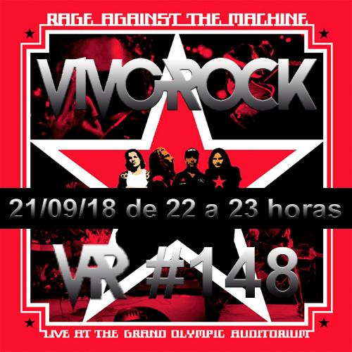 Vivo Rock programa 148