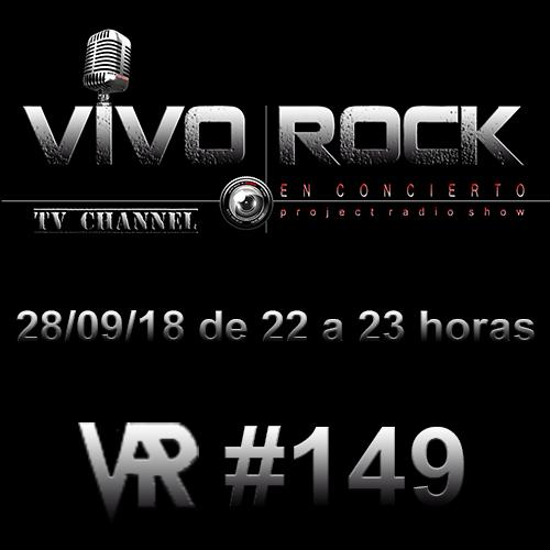 Vivo Rock progama 149