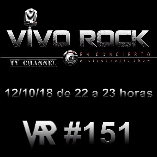 Vivo Rock progama 151