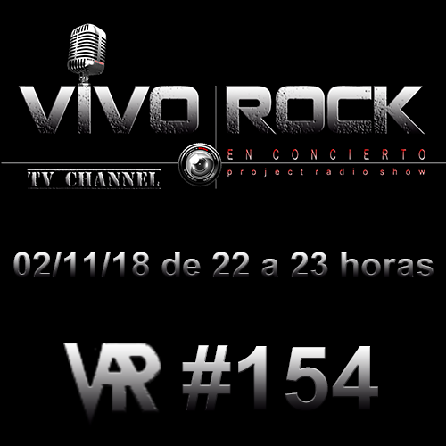 Vivo Rock progama 154