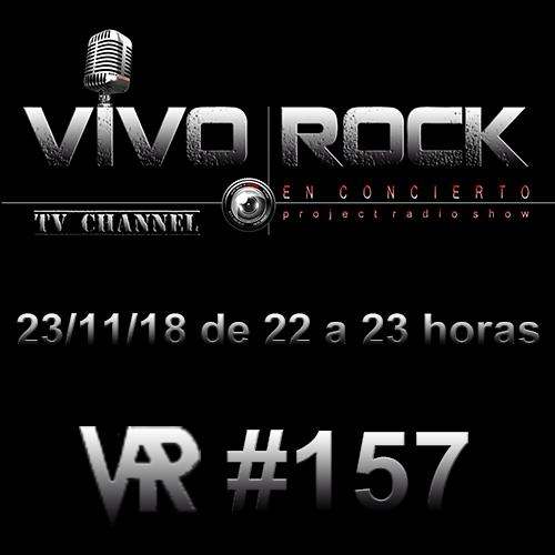 Vivo Rock progama 157