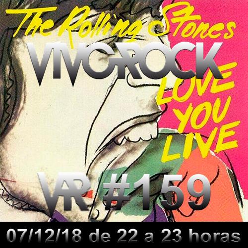 Vivo Rock progama 159