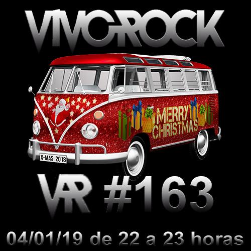 Vivo Rock progama 163