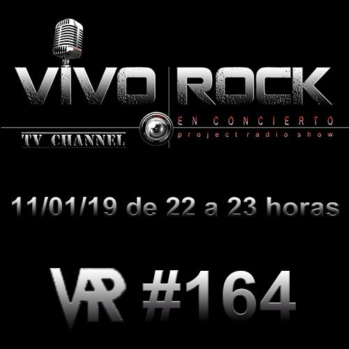Vivo Rock progama 164