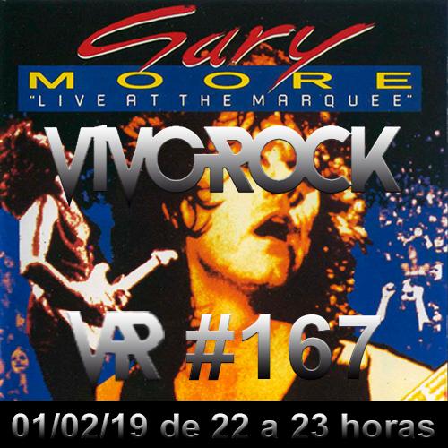 Vivo Rock programa 167