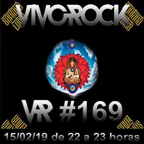 Vivo Rock progama 169