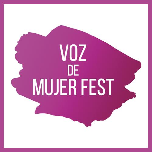Voz De Mujer Fest