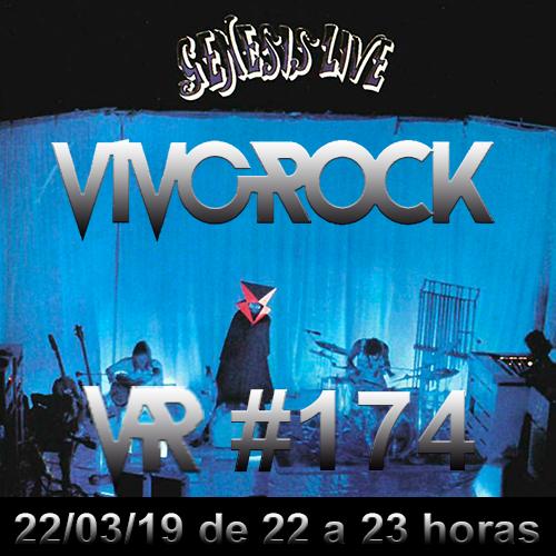 Vivo Rock progama 174