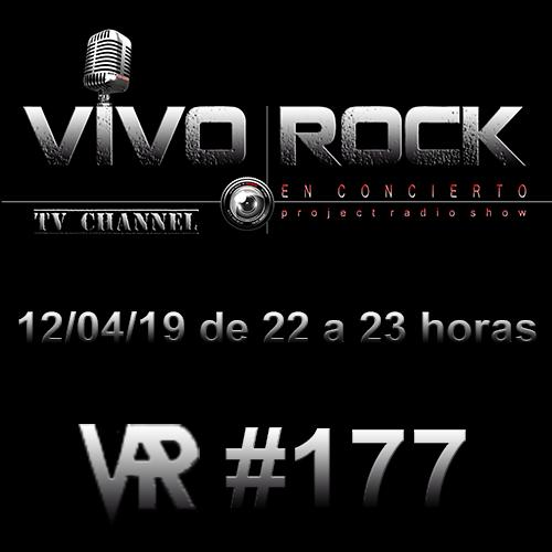 Vivo Rock progama 177