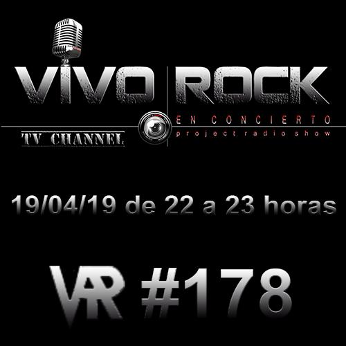 Vivo Rock progama 178