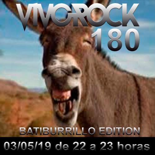 Vivo Rock progama 180