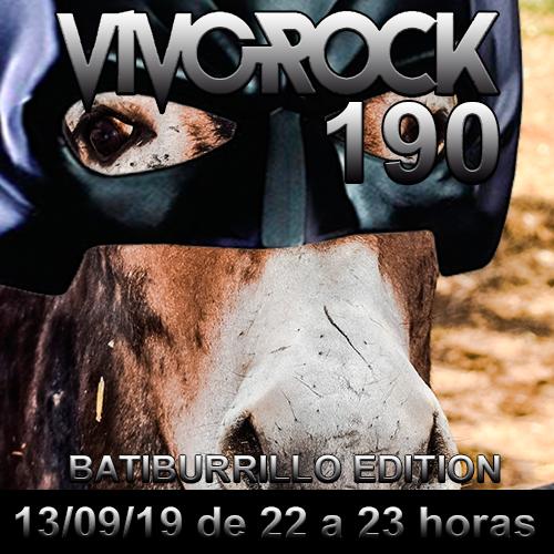 Vivo Rock progama 190