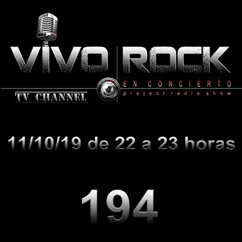 Vivo Rock progama 194