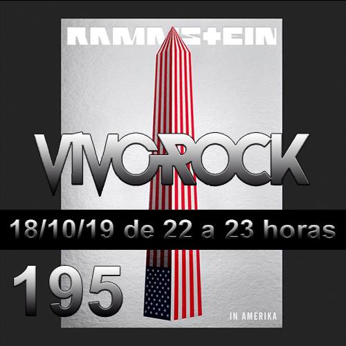 Vivo Rock progama 195