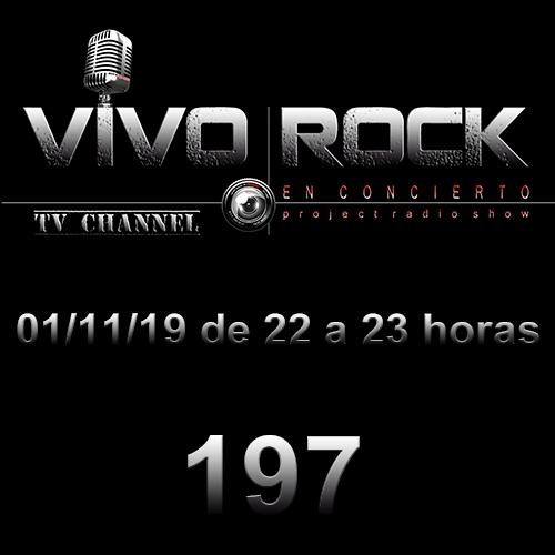 Vivo Rock progama 197