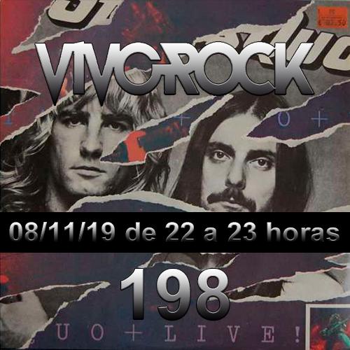Vivo Rock progama 198