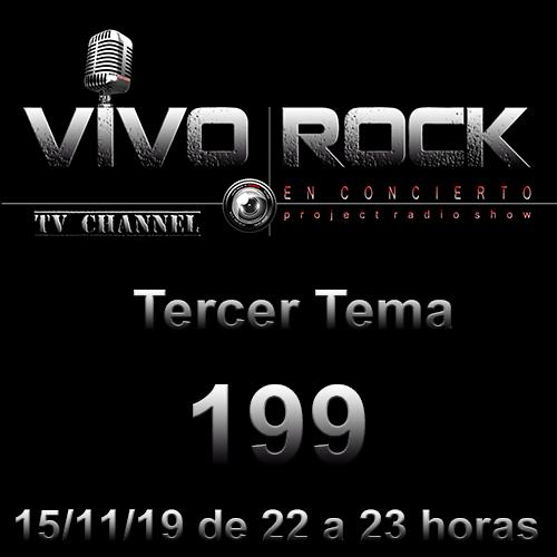 Vivo Rock progama 199