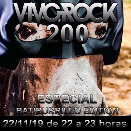 Vivo Rock progama 200