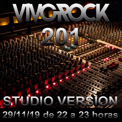 Vivo Rock progama 201