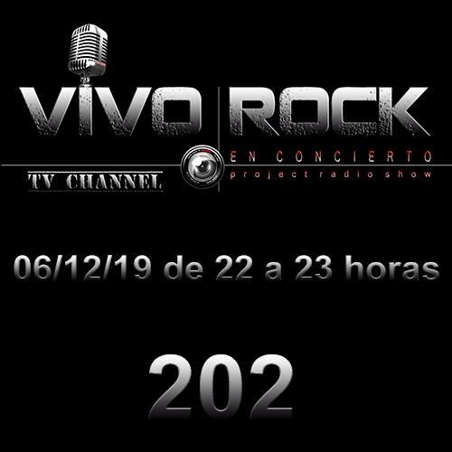Vivo Rock progama 202