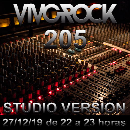 Vivo Rock progama 205