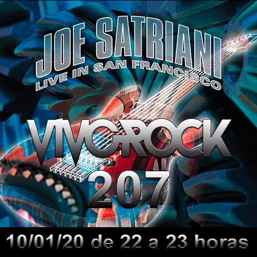 Vivo Rock progama 207