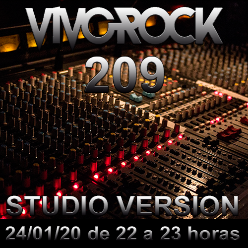 Vivo Rock progama 209