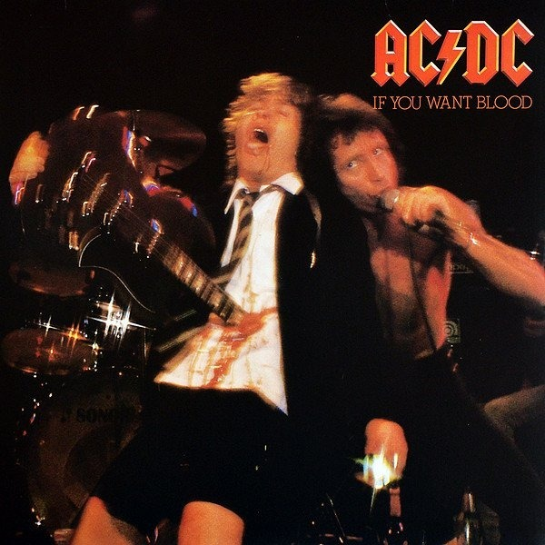AC/DC: If You Want Blood (You've Got It)